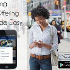 Pay Tithes & Offerings From Your Phones