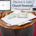 Church Financial Management